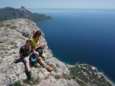 эко-походы по Крыму