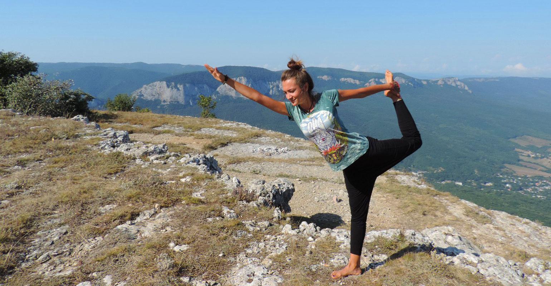 Йога — история возникновения
